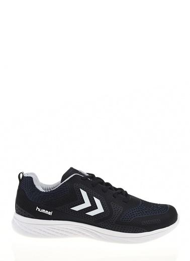 Hummel Hummel Lacivert  Koşu Ayakkabısı Mavi